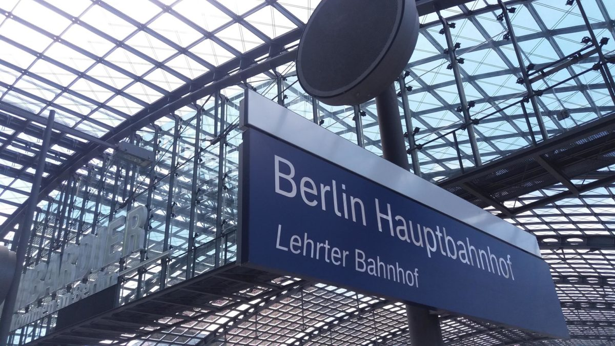 Mamczur Law Firm GDPR training Berlin